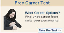 Free Career Test