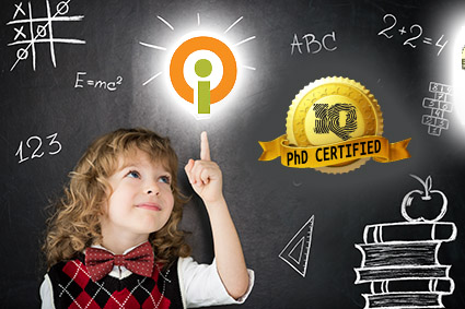 IQ Test for Kids, Kids IQ Test, Child IQ Testing