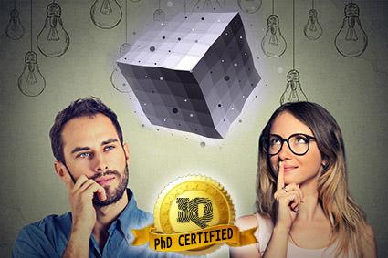 Free Spatial IQ Test